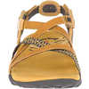 Terran Lattice II Sandals Gold