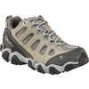 Chaussures de randonnée Sawtooth II Low B-Dry Frost Grey/Sage