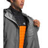 Dryzzle Futurelight Jacket TNF Medium Grey Heather
