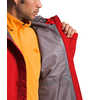 Dryzzle Futurelight Jacket Pompeian Red