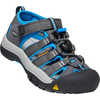 Newport H2 Sandals Magnet/Brilliant Blue