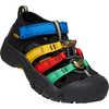 Sandales Newport H2 Multi/Black