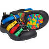 Newport H2 Sandals Multi/Black