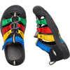 Newport H2 Sandals Multi/Black