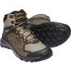 Explore Mid Waterproof Light Trail Shoes Canteen/Brindle