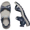 Sandales Terradora II Navy/Light Blue