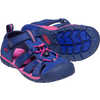 Seacamp ll CNX Sandals Surf/Very Berry