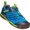 Chaussures Chandler CNX Bleu vif/Bleu profond