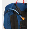 Cignal 40L Backpack French Navy/Clay