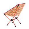 Chaise One Triangle Red