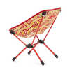 Chaise One Mini Triangle Red