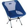 Chair One Blue Block