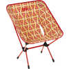 Chair One Triangle Red