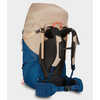 Cignal 75L Backpack Clay/French Navy