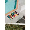Beach Towel La Chance