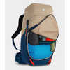 Cignal 60L Backpack Clay/French Navy