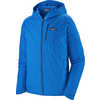 Houdini Air Jacket Andes Blue