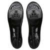 Quest Road Cycling Shoes Black/Black