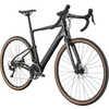 Vélo Topstone 105 2020 en carbone Black Pearl