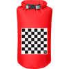 Graphic Dry Sack Hot Sauce Checkers
