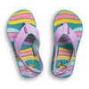 Supreem Flip Sandals Purple/Teal