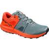 Chaussures de course sur sentier Ultra Pro Stormy Weather/Cherry Tomato/Black