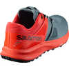 Chaussures de course sur sentier Ultra Pro Stormy Weather/Cherry Tomato/Black