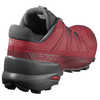 Speedcross 5 Trail Running Shoes Barbados Cherry/Black/Red Dahlia