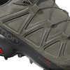 Speedcross 5 Trail Running Shoes Grape Leaf/Black/Phantom