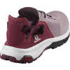 Chaussures amphibies Tech Amphib 4 Quail/Rhododendron/Wine