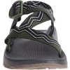 Z/Cloud Sandals Fleet Moss