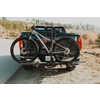 XTC 2-Bike XC Dual Receiver Hitch Rack