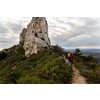 X Ultra Mid 3 Gore-Tex Light Trail Shoes Black/Monument