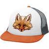 Ambler Faces Hat Fox