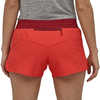"Nine Trails 4"" Shorts Catalan Coral"