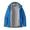 TorrentShell Jacket Andes Blue