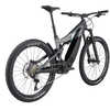 2020 Tazer Expert E-Bicycle Gloss Grey/Gloss Black