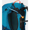Coda 45L Backpack Aquatic Blue/French Navy