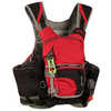 Maximus Centurion PFD Red