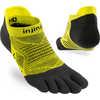 Run Lightweight No Show Coolmax Socks Limeade