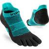 Run Lightweight No Show Coolmax Socks Jewel