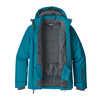 Snowshot Jacket Balkan Blue/Forge Grey