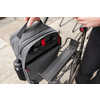 Sacoche de vélo convertible PLUS+ Graphite Grey