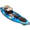 Lure 10 V2 SOT Kayak Ocean Camo