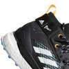 Chaussures de courte randonnée Terrex Free Hiker Core Black/Dash Grey/Real Gold