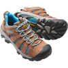 Chaussures de courte randonnée Voyageur Moucheté/Bleu alaskain