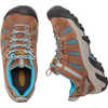 Voyageur Light Trail Shoes Brindle/Alaskan Blue