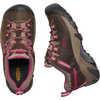 Targhee II Light Trail Shoes Canteen/Boysenberry