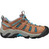 Voyageur Light Trail Shoes Brindle/Alaskan Blue