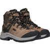 Wild Sky Mid Waterproof Backpacking Boots Brindle/Black